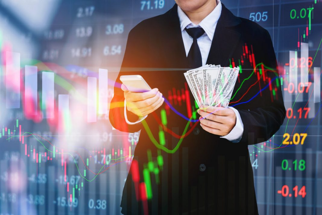 How Forex Investors Make Profit